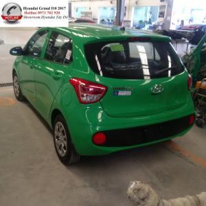 Bán xe Hyundai 4 chổ chạy taxi tại khu vực miền tây, hổ trợ vay 80% giá xe