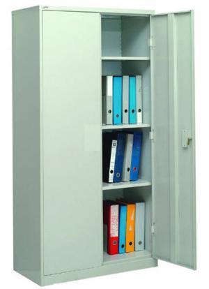 Tủ hồ sơ A4, tủ file bìa còng thép sơn tĩnh điện, tủ tài liệu văn phòng - STEEL DESIGN