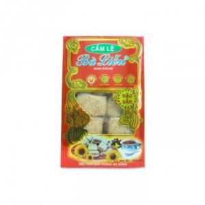 Combo 05 gói Bánh khô mè Bà Liễu (loại lớn)