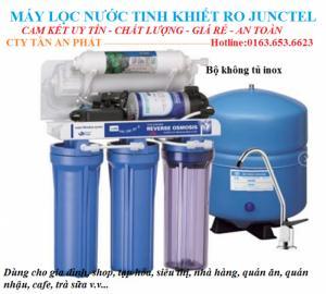 Máy lọc nước tinh khiết RO giá rẻ tại TpHCM