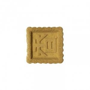 Combo 05 gói Bánh đậu xanh nướng Thái Bình