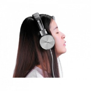 Tai nghe trùm tai Hoco W2 Chất Liệu Cao Cấp Âm Thanh Hay - MSN181239