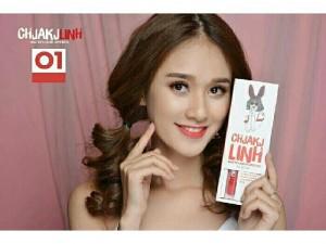 Son chjaki Linh