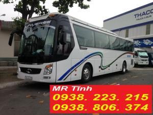 Bán xe khách 47 chỗ Thaco TB120S - W375Ps cao...