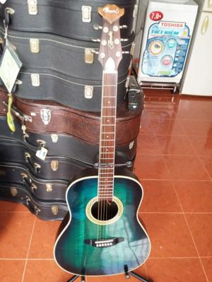 Morris guitar model GXM Nhật