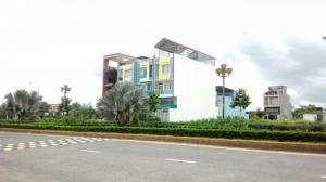 Đất nền Sun City gần BV Nhi Đồng 3,diện tích 6x20 sổ riêng, giá gốc từ chủ đầu tư.