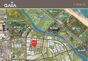 Mở đặt chỗ Blook View công viên đẹp nhất KĐT GAIA tuyến đường 34m cạnh cocobay, chiết khấu đến 15%