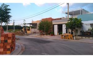Cần tiền bán gấp lô đất 90 m2 khu đô thị lavander city