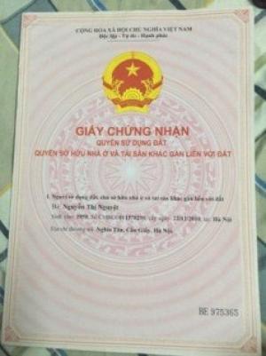 Bán Nhà Mặt Phố Tại Phường 1, Thành Phố Bảo Lộc, Lâm Đồng