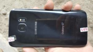 Samsung galaxy s7 mỹ màu đen