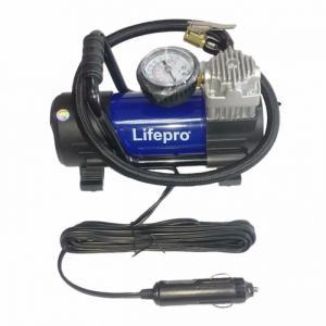 Máy bơm lốp xe ôtô lifepro L600-HE, tuyệt vời...