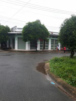 Đất khu dân cư Phúc Đạt