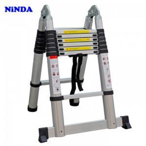 Thang nhôm rút gọn chứ A NINDA-ND50 AI