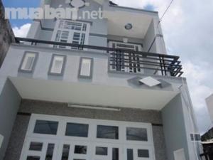 Nhà 3 lầu mới đẹp 4x17m đường Huỳnh Văn Nghệ, Tân Bình