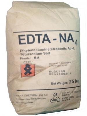 EDTA 2Na,4Na Nhật, Đức, EDTA Dissolvine Hà Lan