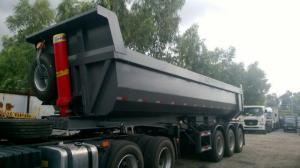 Moc ben CIMC tải trọng 28.4 tấn