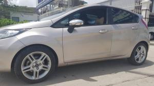 Ford Fiesta 2013 At 5D Ghivang Xe Đep--Giá...