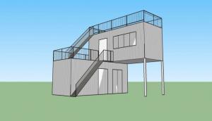 Chuyên mua bán cho thuê container