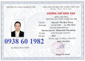 Khóa Học Văn Thư Lưu Trữ Hành Chính Văn...