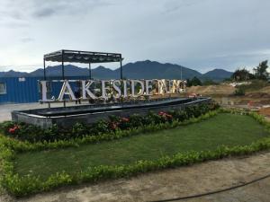Bán đất nền dự án tại Lakeside Palace - Quận Liên Chiểu - Đà Nẵng