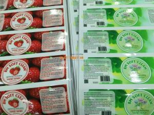In tem nhãn giá rẻ đẹp tại tphcm - Xưởng In tem nhãn - Địa chỉ: 365 Lê Quang Định, phường 5, quận Bình Thạnh, TP.HCM