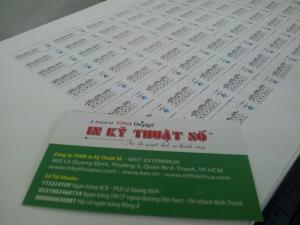 In tem bảo hành giá rẻ tại TPHCM - in tem bể dẻo và bể dòn, in tem bảo hành giao hàng tận nơi