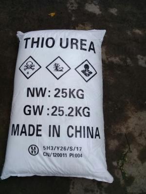 Thio Ure 99%