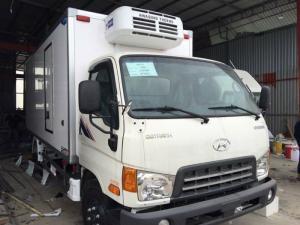 Hyundai HD99 đông lạnh 6.3 tấn