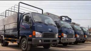 Hyundai HD72 3.5 tấn đời 2017