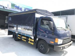 Hyundai HD65 2.5 tấn