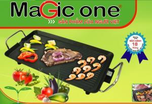 Bếp nướng điện Magicone MG 09