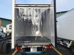Xe isuzu thùng đông lạnh 2,2 tấn