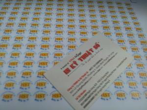 In tem nhãn decal giá rẻ TpHCM 2 - 3 ngày có, giao tận nơi - In Kỹ Thuật Số