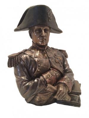 Tượng bán thân Hoàng đế Pháp Napoléon Bonaparte