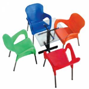 Ghế nhựa giả mây hàng mới. Ngoài ra công ty vừa cho ra dòng ghế mới, ghế lớn nhỏ