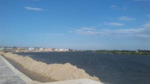 Cần tiền bán gấp 2 lô đất Hội An, cạnh biển An Bàng, view sông Trà Quế, chỉ 11tr/m2.