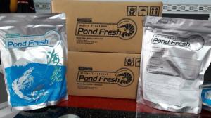 Pond Fresh