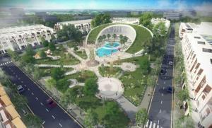 KĐT GAIA CITY chỉ với 350tr/lô, sở hữu ngay đất nền Nam Đà Nẵng