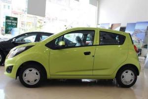 Chevrolet Spark Van - Chiếc oto rẻ nhất Việt Nam - Nhận xe chỉ từ 40tr.