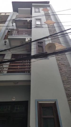Nhà 5Tx35m2, cực đẹp, hiện đại, phố Vũ Tông Phan, Thanh Xuân, đường ô tô, CHỈ 2.1 TỶ