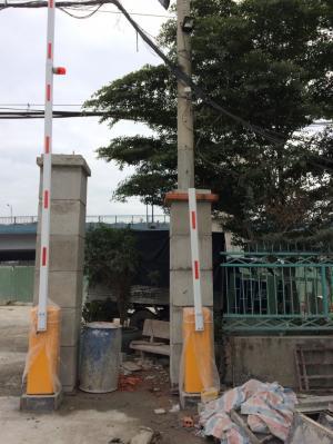 Dịch vụ sửa chữa barrier tự động 3m, 6m, 8m