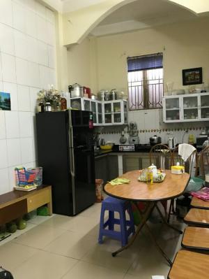 Bán nhà mới xây đẹp ngõ 168 Kim Giang -Thanh Xuân (38m2*5T). 2,75 tỷ.