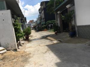 Bán Đất Mặt Tiền Đường Số 2 Lê Văn Việt, P.Tăng Nhơn Phú B, quận 9