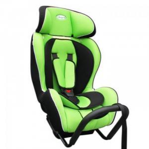 An toàn cho bé với ghế trẻ em đa năng trên ôtô L282 BS