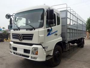 xe tải thùng 8,1 tấn