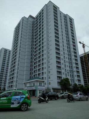 Chính chủ cần tiền bán gấp căn hộ 2011 tại A14 Nam Trung Yên ( ĐÃ CÓ SỔ ĐỎ)