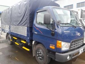 Khuyến Mãi Trước Bạ 100% Mua Xe Tải Hyundai HD99 6,5 Tấn Đô Thành. Giao Xe Ngay.