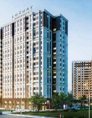 Bán hoặc cho thuê căn hộ tầm trung City Tower và tòa Citadines cao cấp 4 sao