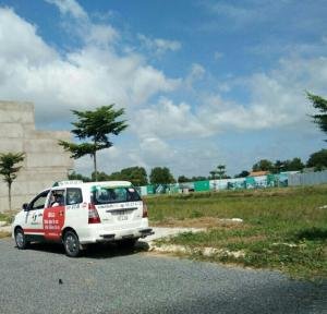29Đất nền tc đường An Phú Tây huyện Bình Chánh SHR