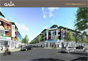 5 lý do nhà đầu tư không thể bỏ qua GAIA CITY